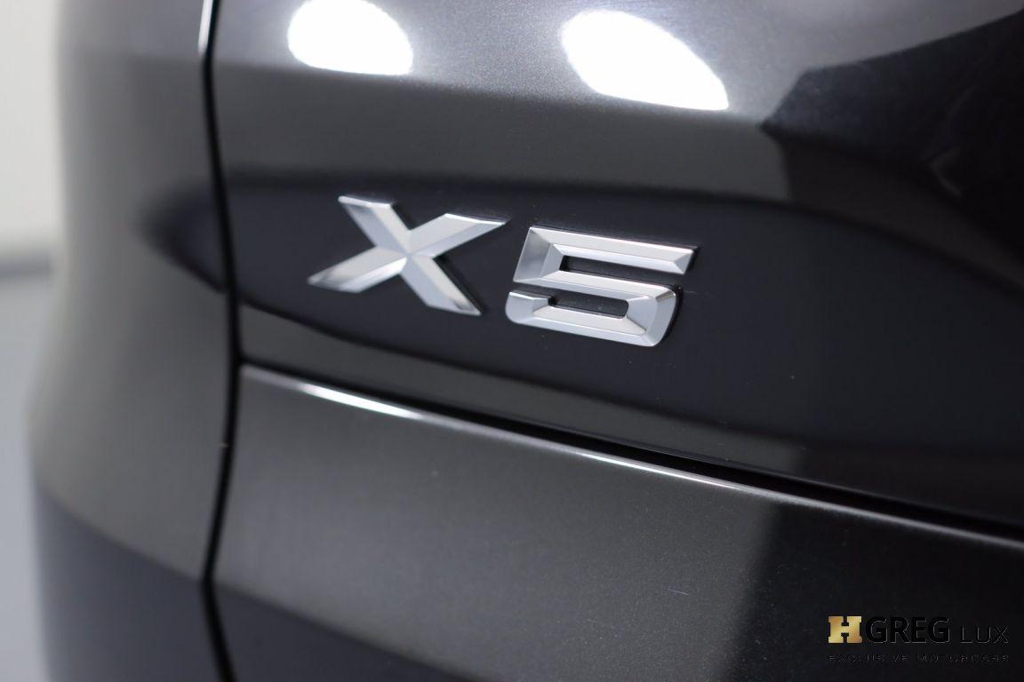 2021 BMW X5 sDrive40i #19