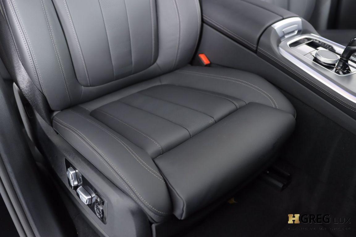 2021 BMW X5 sDrive40i #33