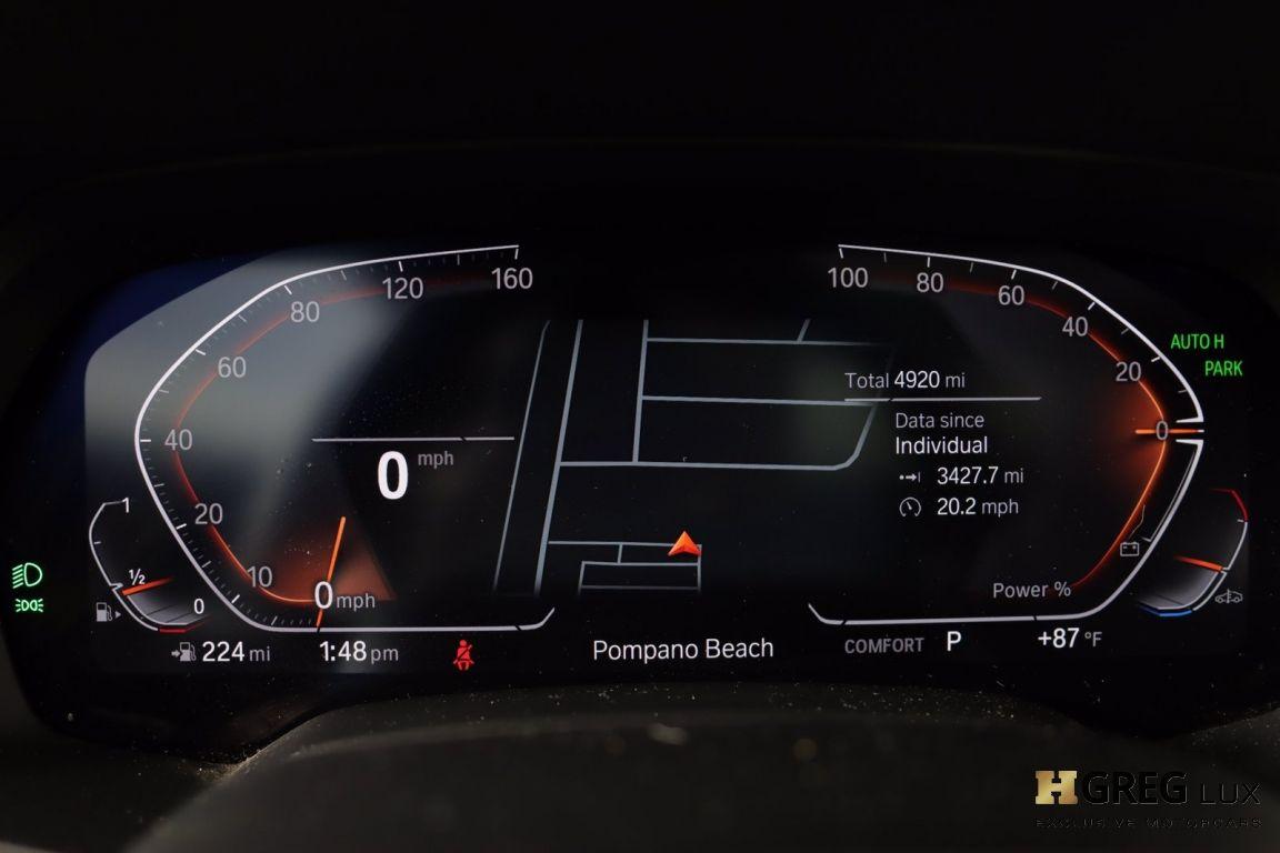 2021 BMW X5 sDrive40i #47
