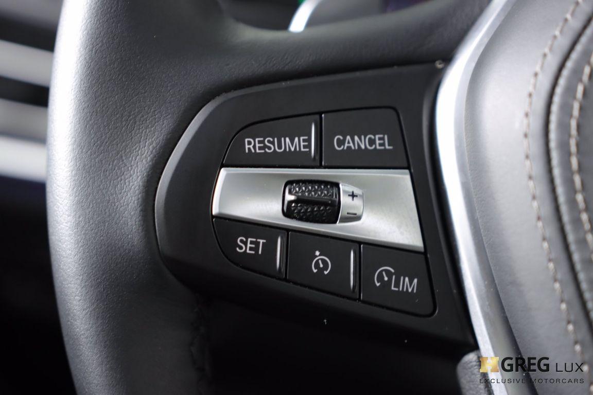 2021 BMW X5 sDrive40i #51