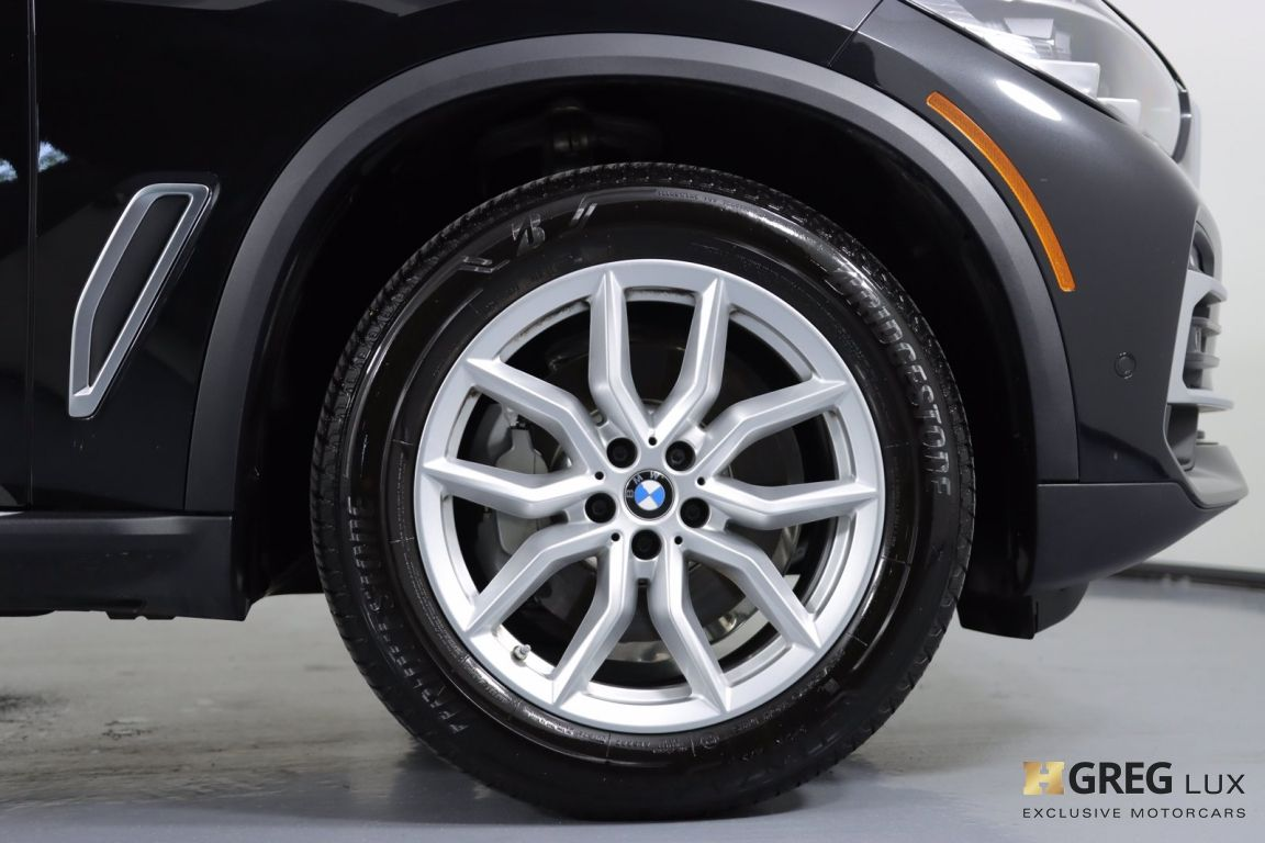2021 BMW X5 sDrive40i #11