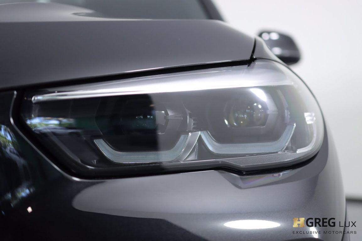 2021 BMW X5 sDrive40i #5