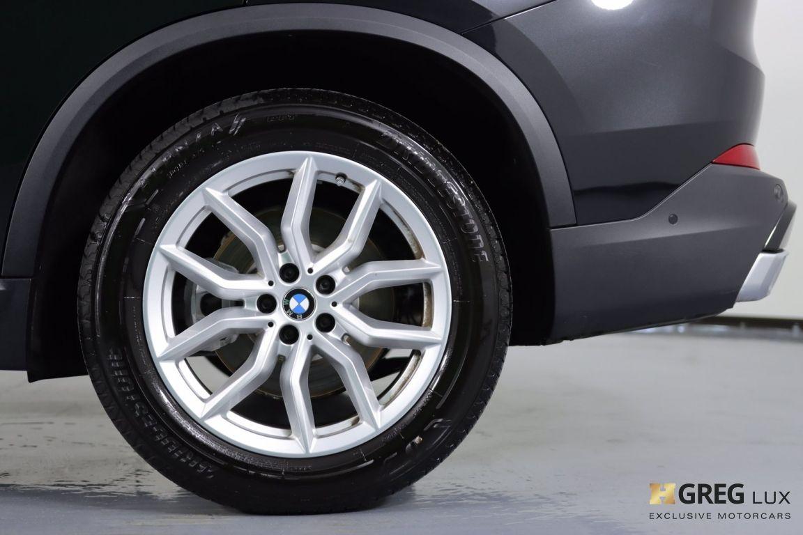 2021 BMW X5 sDrive40i #24