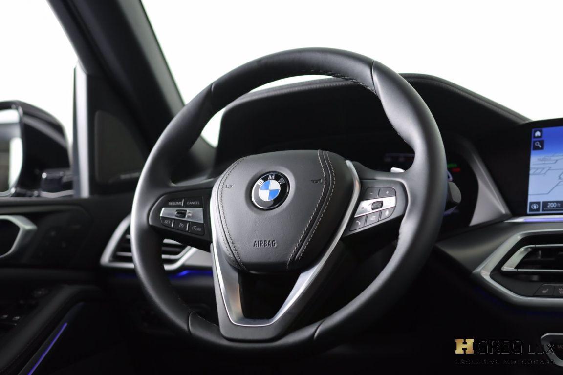 2021 BMW X5 sDrive40i #50