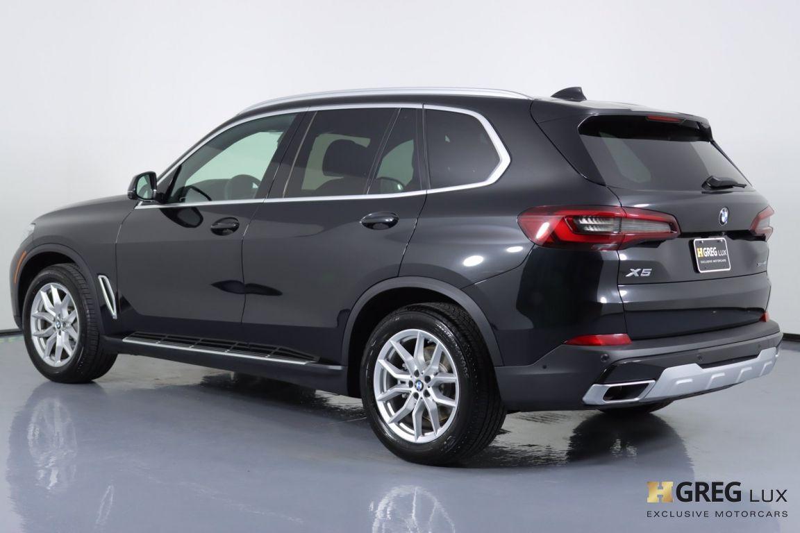 2021 BMW X5 sDrive40i #20