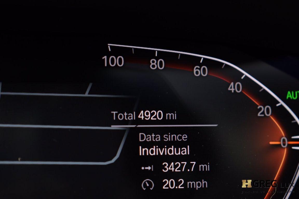 2021 BMW X5 sDrive40i #48