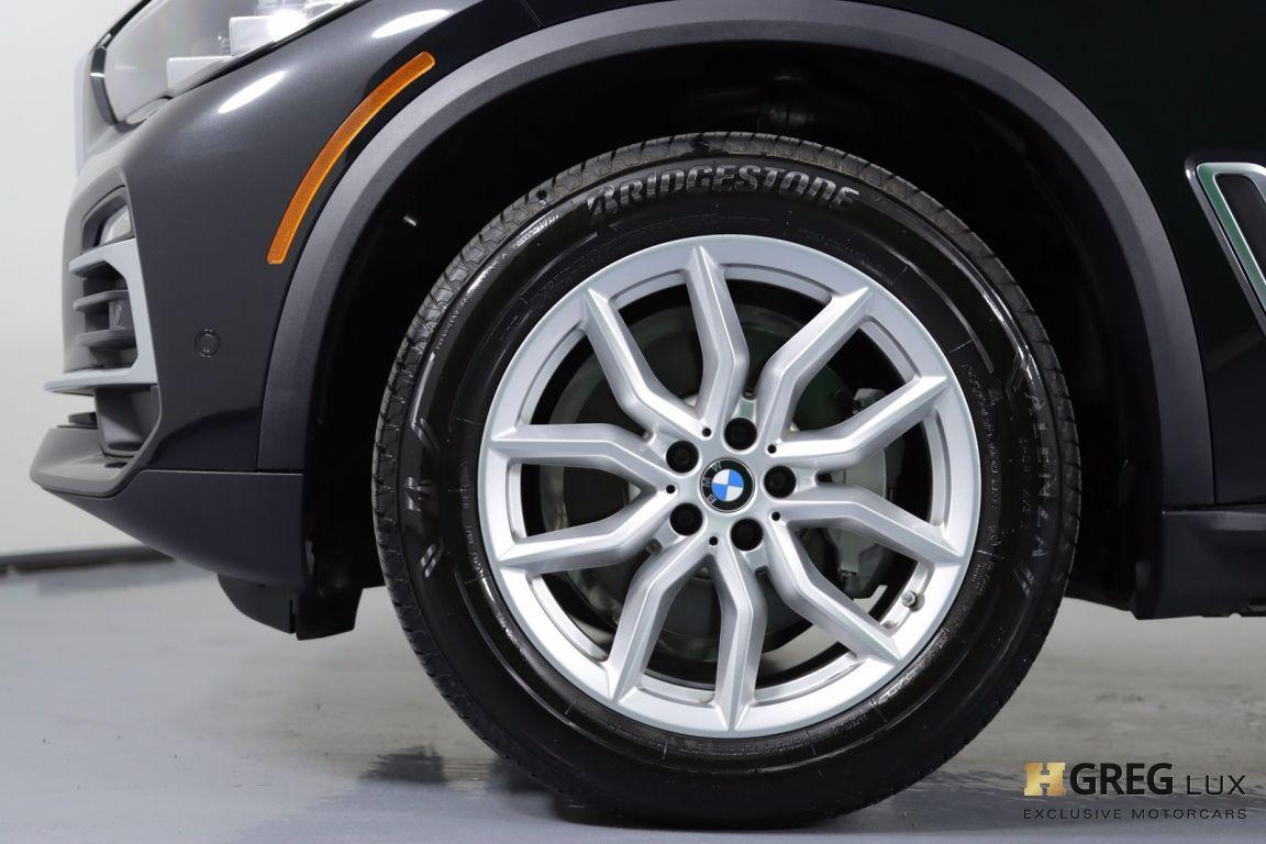 2021 BMW X5 sDrive40i #22