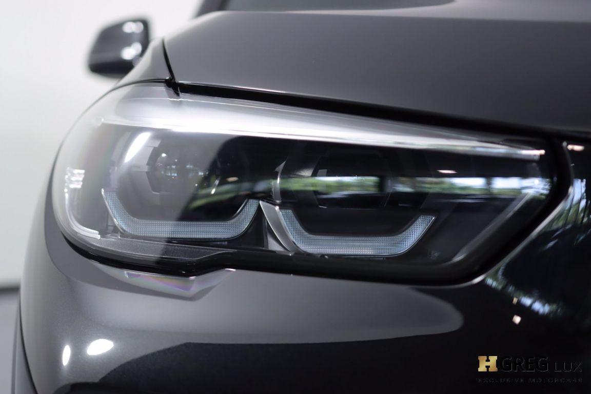 2021 BMW X5 sDrive40i #4