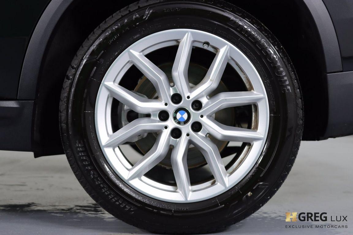 2021 BMW X5 sDrive40i #25
