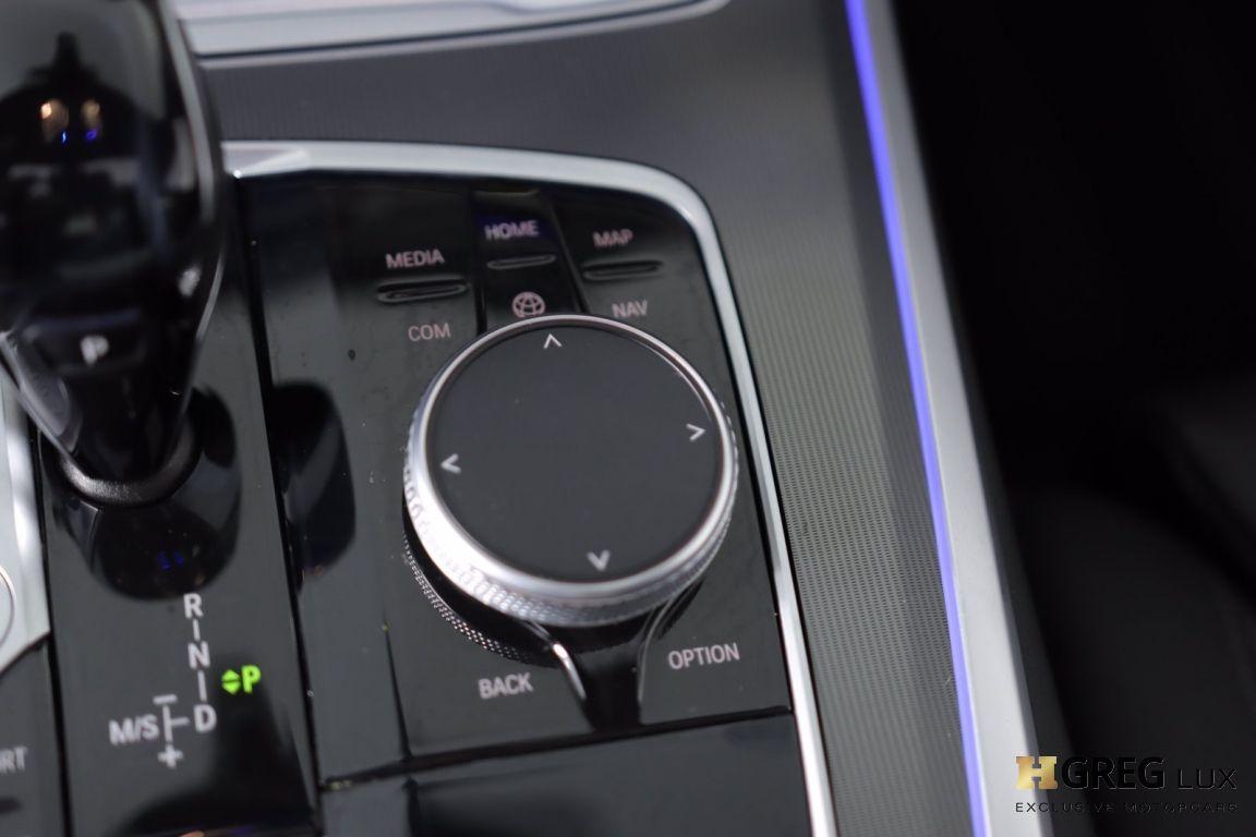 2021 BMW X5 sDrive40i #46