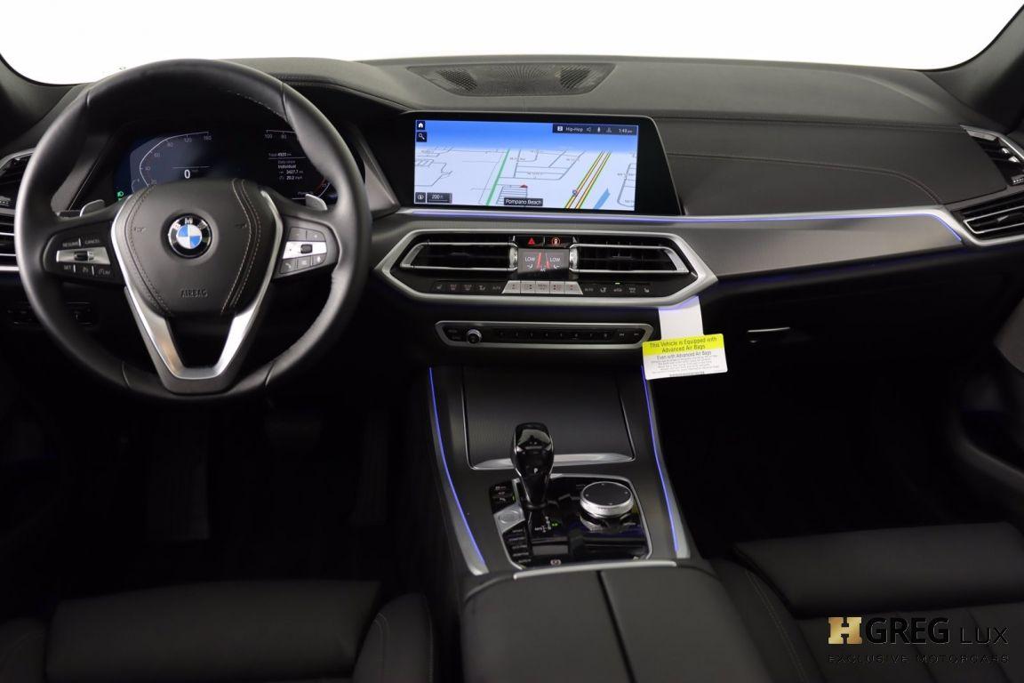 2021 BMW X5 sDrive40i #53