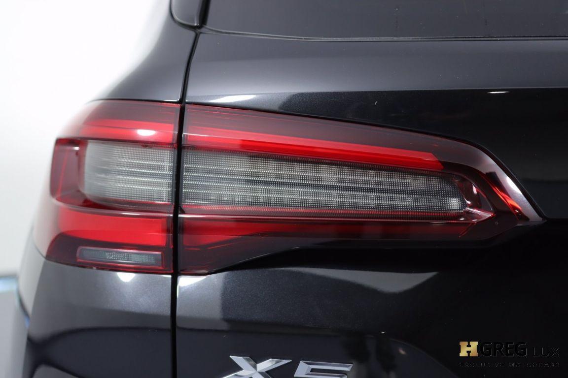 2021 BMW X5 sDrive40i #16