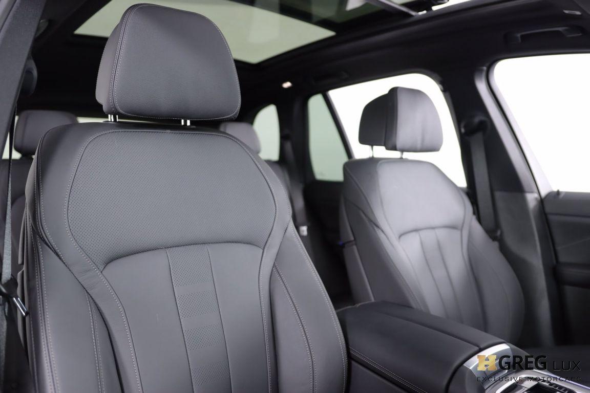 2021 BMW X5 sDrive40i #32