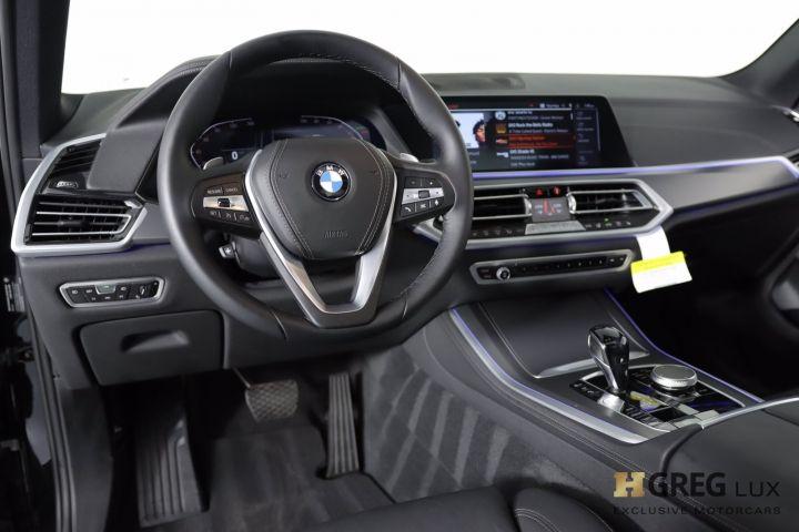 2021 BMW X5 sDrive40i #1