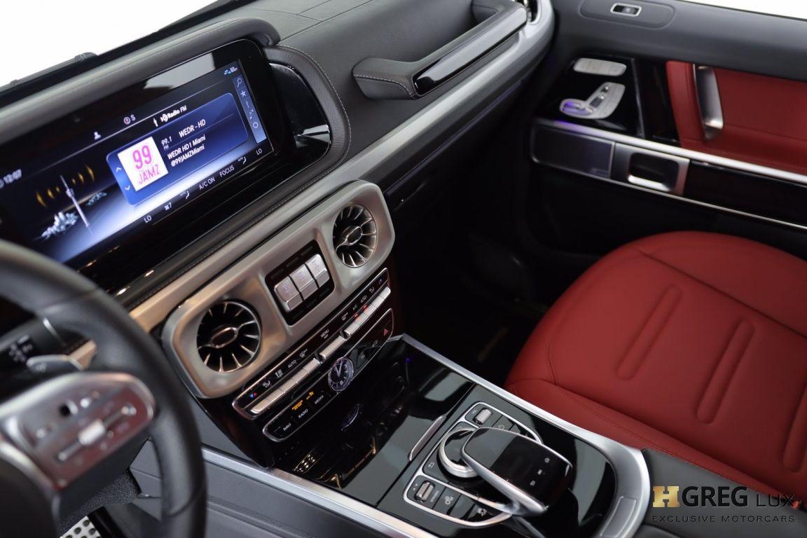 2020 Mercedes Benz G Class G 550 #40