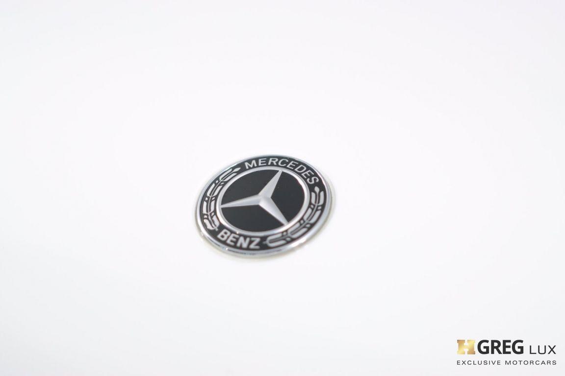 2020 Mercedes Benz G Class G 550 #6