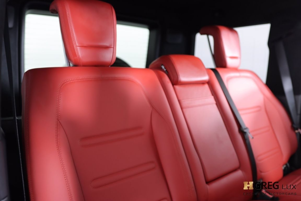 2020 Mercedes Benz G Class G 550 #34