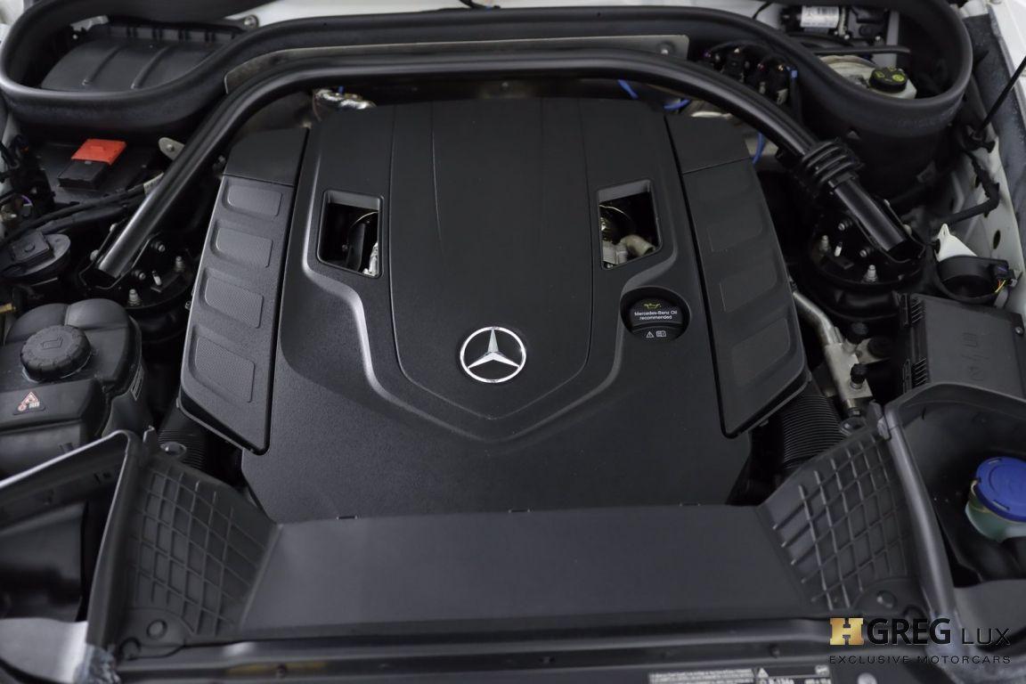 2020 Mercedes Benz G Class G 550 #55