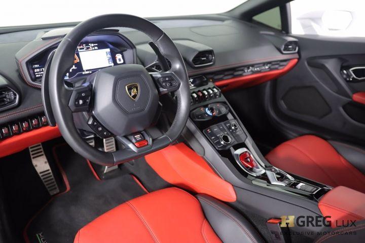 2016 Lamborghini Huracan LP 610-4 #1