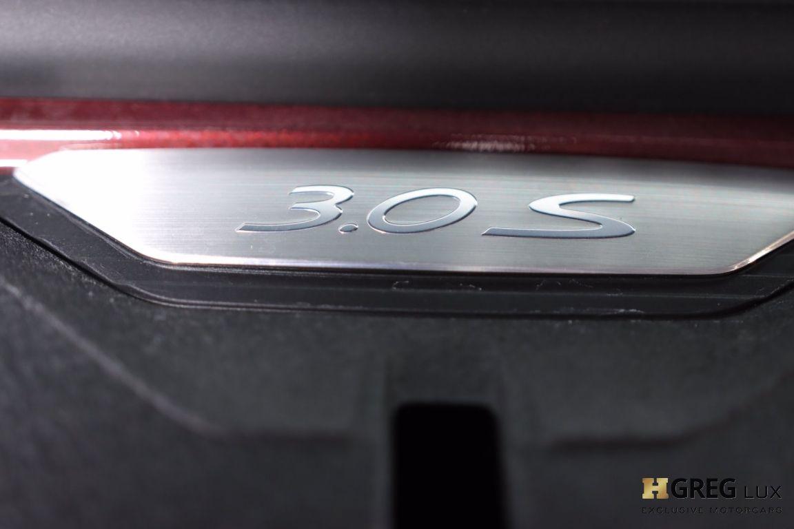2021 Porsche 911 Targa 4S Heritage Design Edition #56