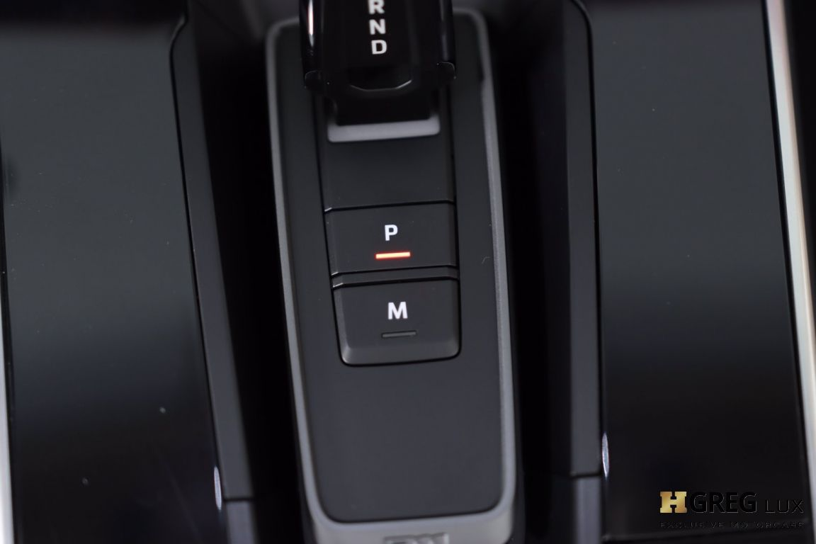 2021 Porsche 911 Targa 4S Heritage Design Edition #47
