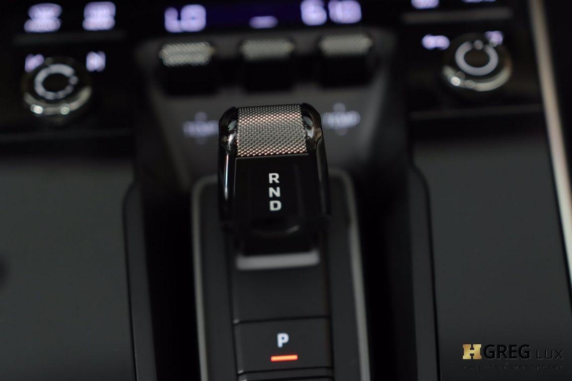 2021 Porsche 911 Targa 4S Heritage Design Edition #46