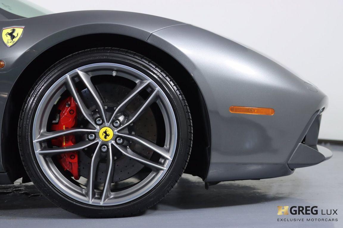 2018 Ferrari 488 Spider  #13
