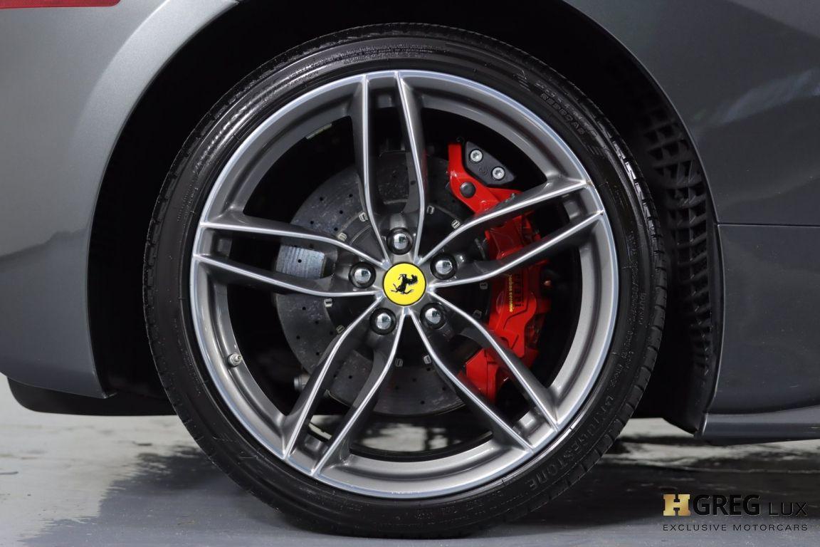 2018 Ferrari 488 Spider  #16