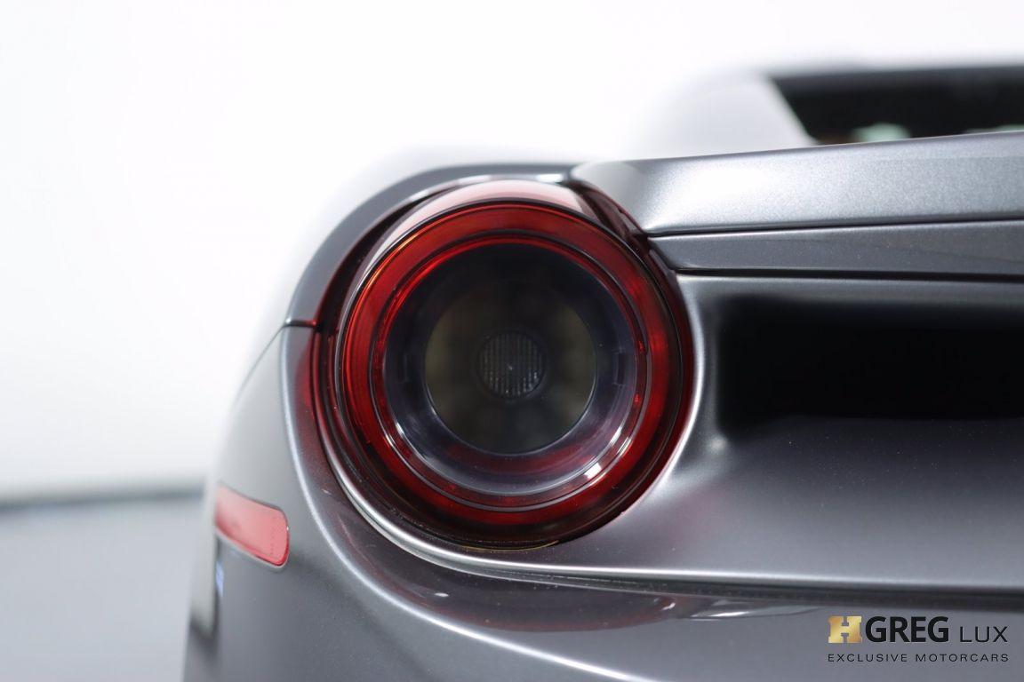 2018 Ferrari 488 Spider  #19