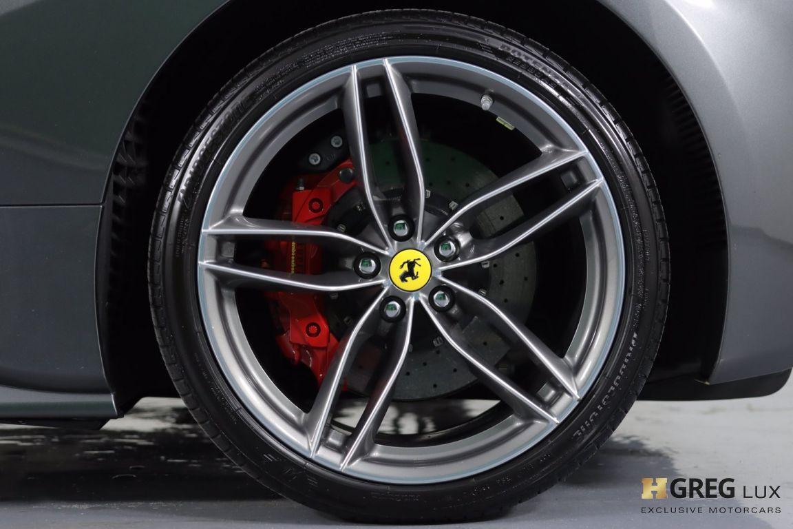 2018 Ferrari 488 Spider  #27