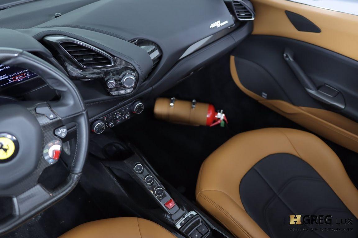 2018 Ferrari 488 Spider  #35
