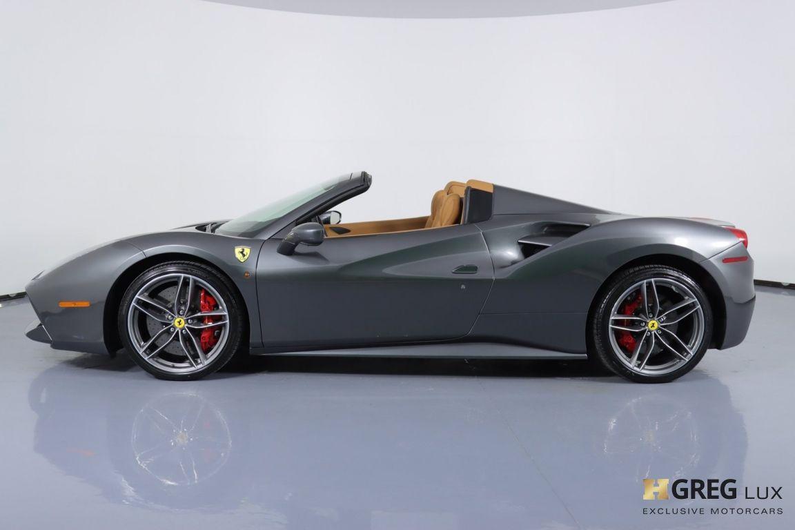 2018 Ferrari 488 Spider  #23