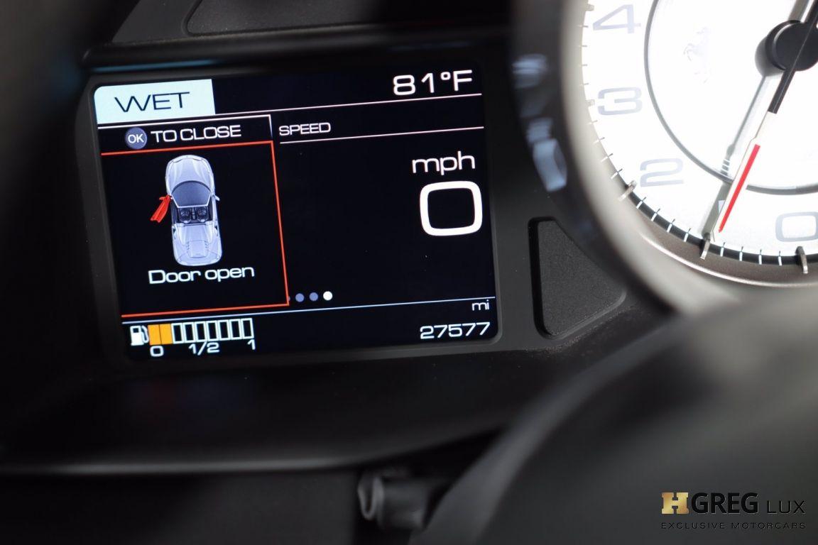 2018 Ferrari 488 Spider  #40