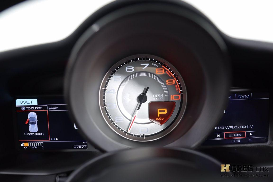 2018 Ferrari 488 Spider  #39
