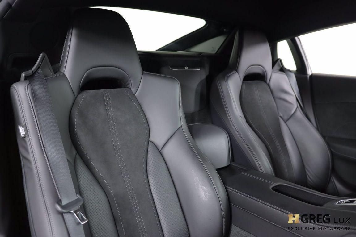 2020 Acura NSX  #30