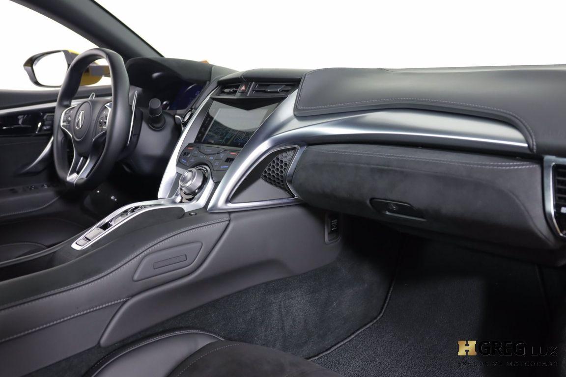 2020 Acura NSX  #49