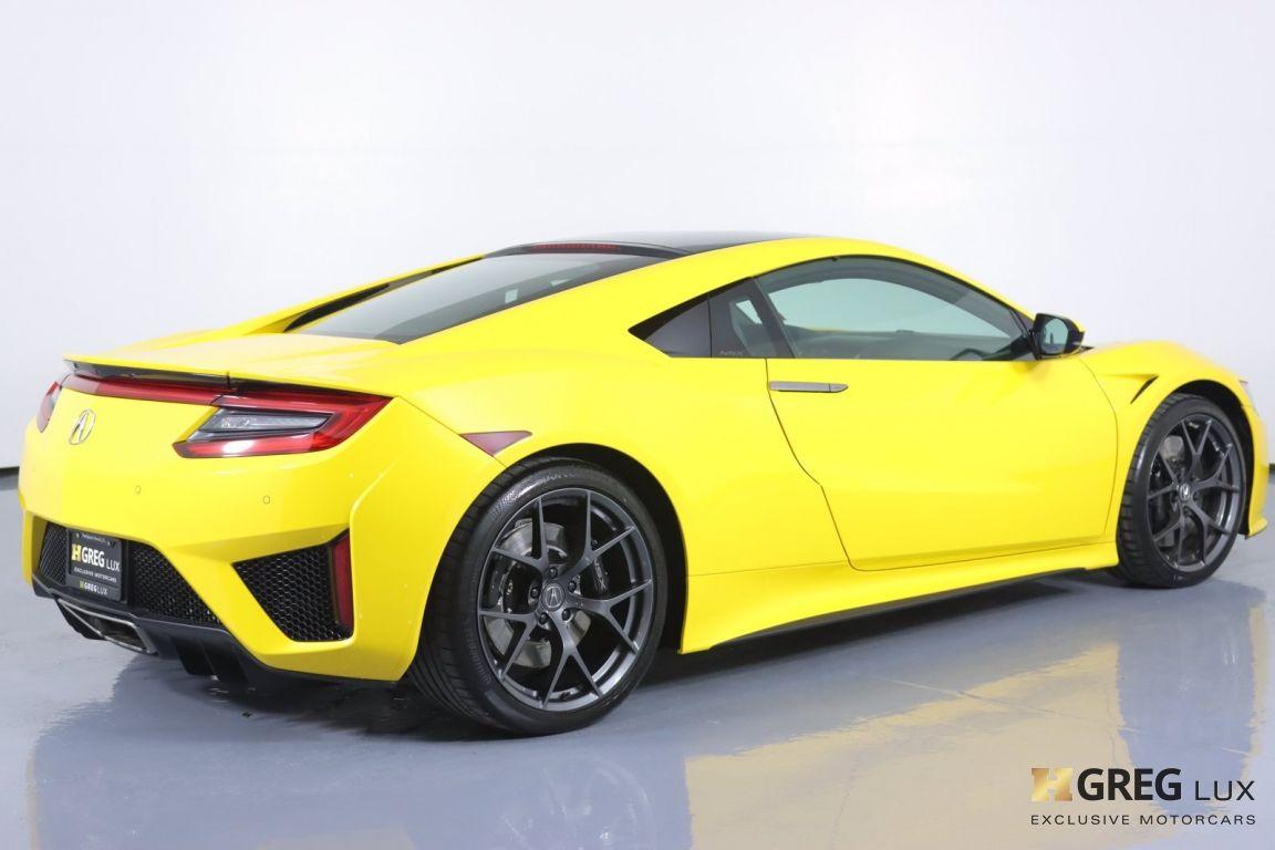 2020 Acura NSX  #16