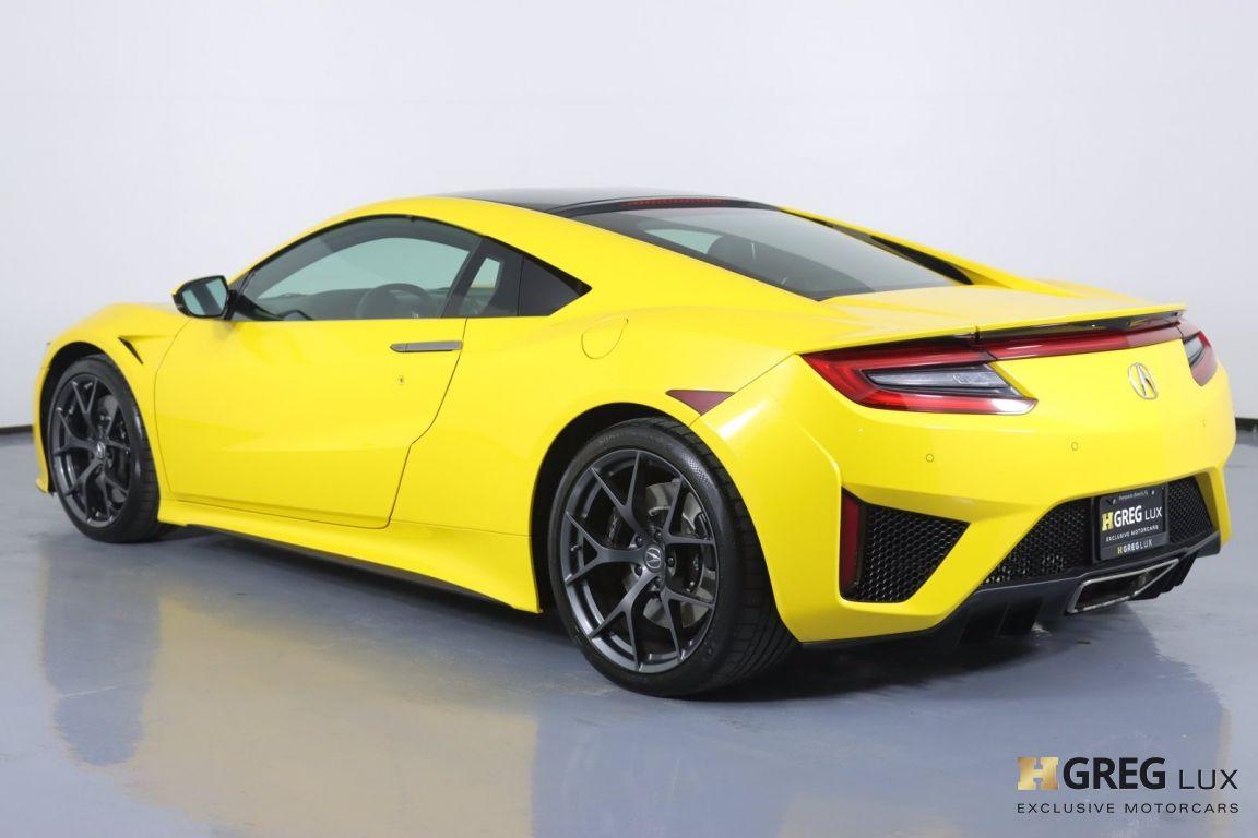 2020 Acura NSX  #21