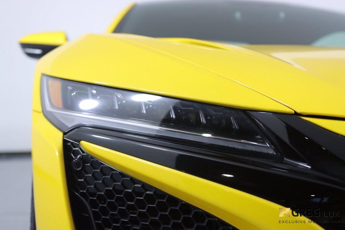 2020 Acura NSX  #5