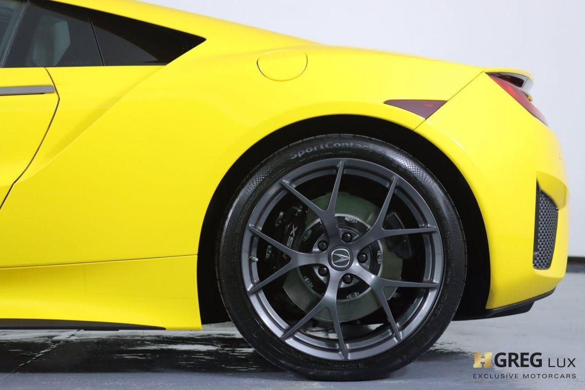 2020 Acura NSX  #25