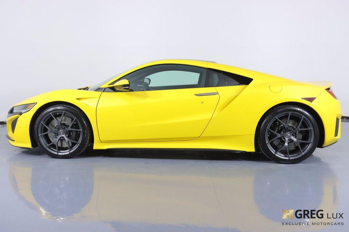 2020 Acura NSX  #22