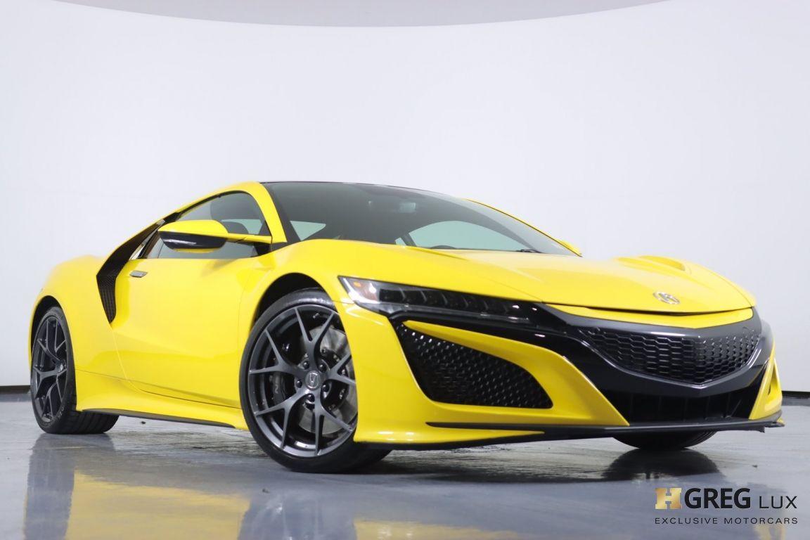 2020 Acura NSX  #3