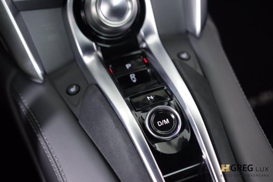 2020 Acura NSX  #40
