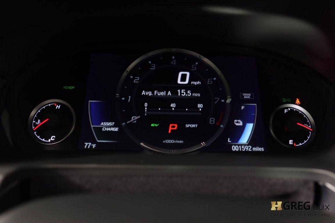 2020 Acura NSX  #42
