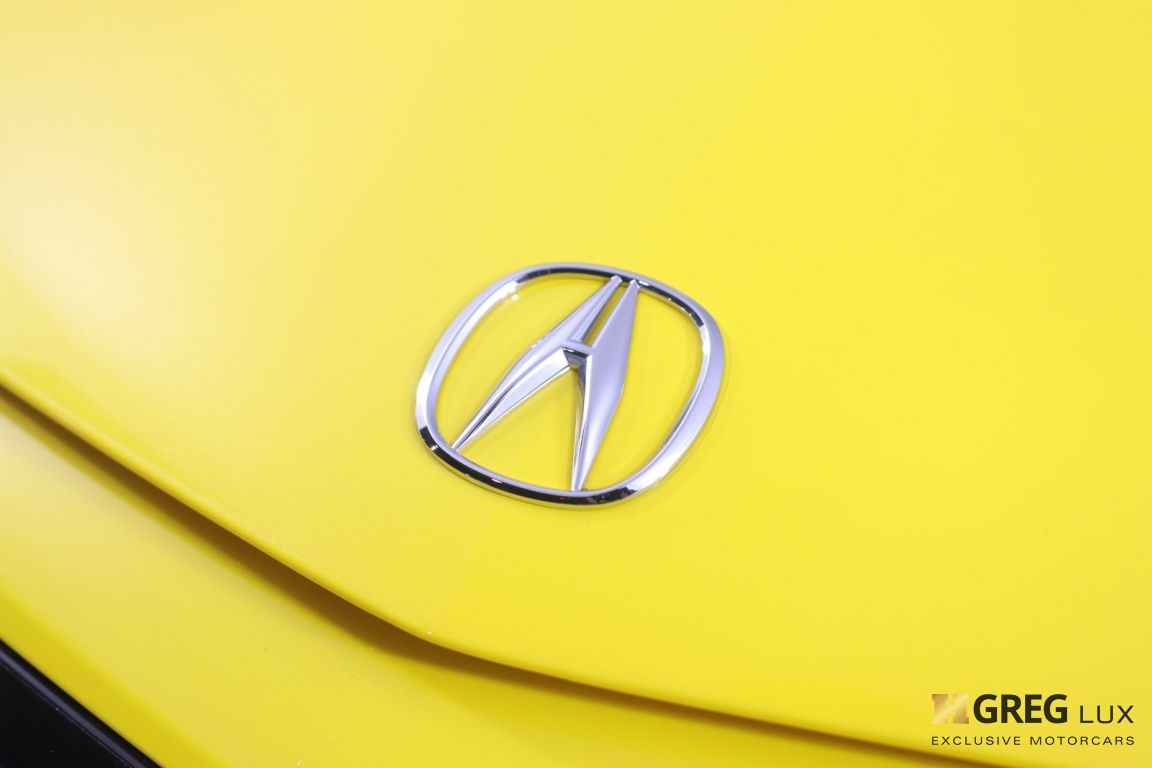 2020 Acura NSX  #7