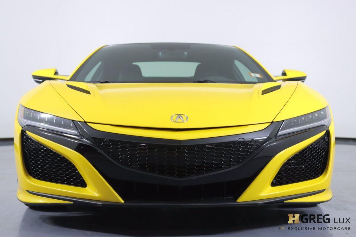 2020 Acura NSX  #4