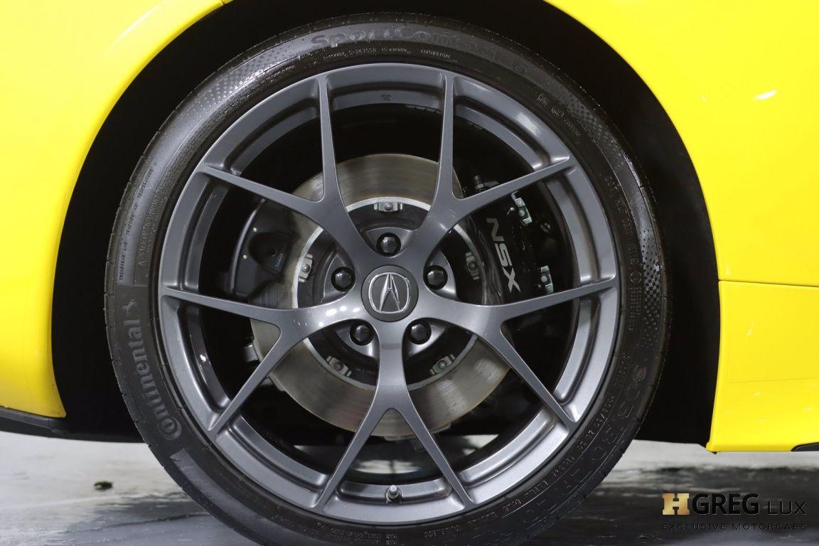2020 Acura NSX  #15