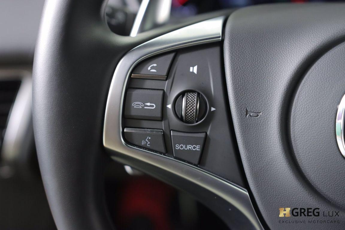 2020 Acura NSX  #44
