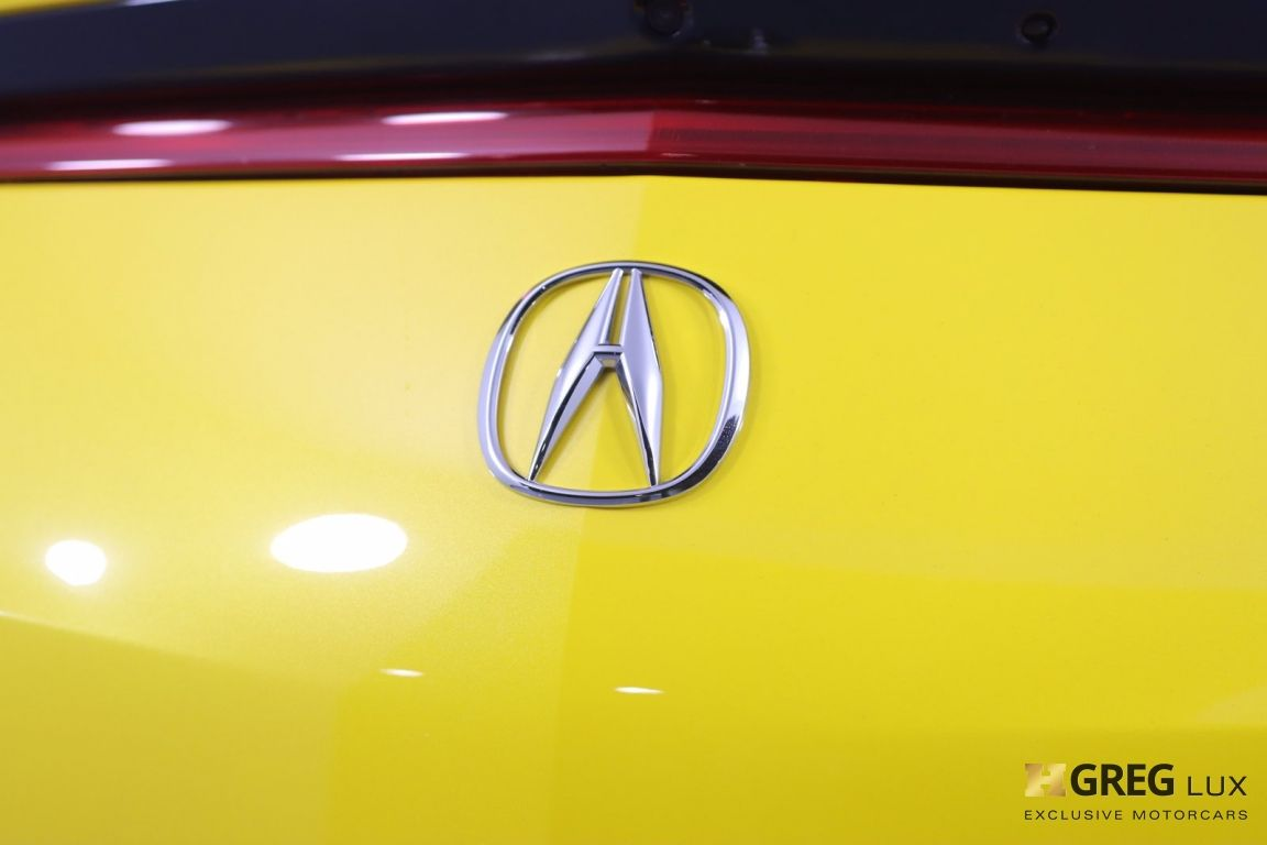 2020 Acura NSX  #20