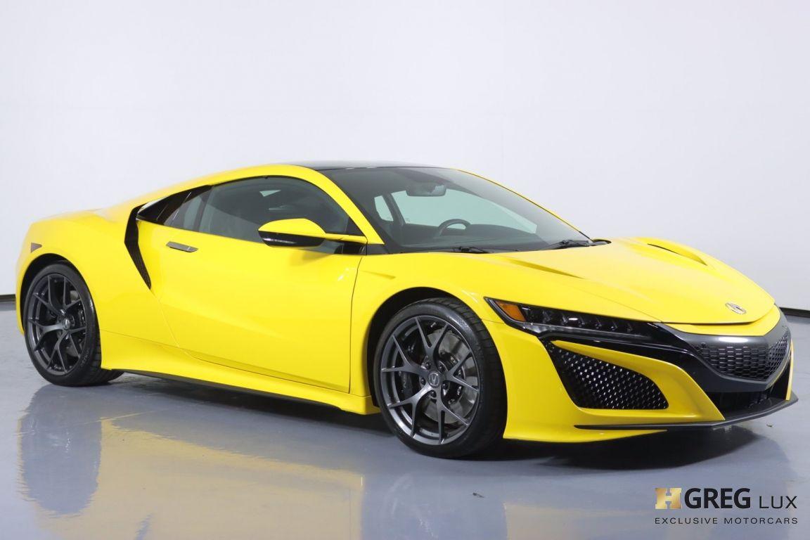 2020 Acura NSX  #10